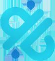 لوگوی قالیشویی بانو - فوتر