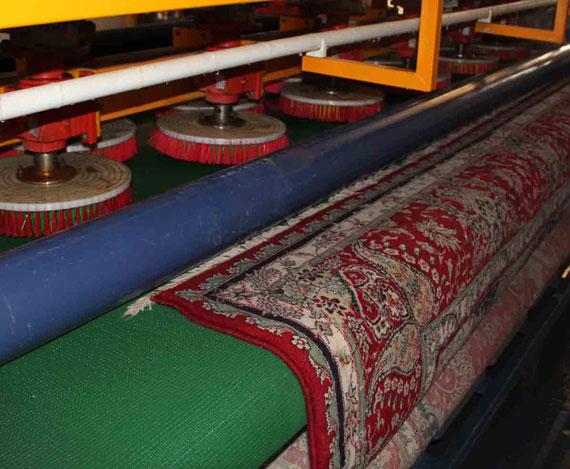 تماس با ما قالیشویی بانو