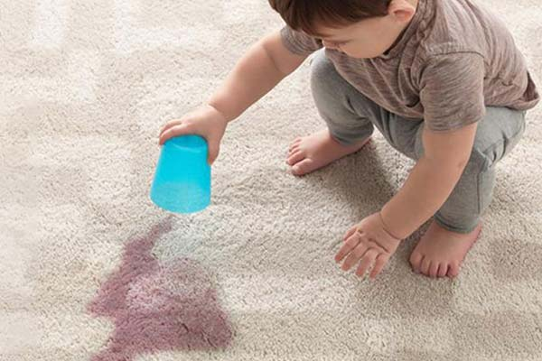 شستشوی فرش
