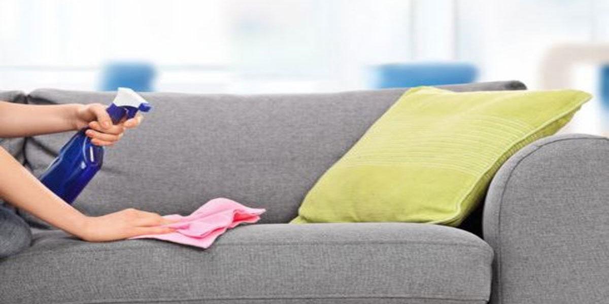 از روشهای شستشوی مبل و ضدعفونی کردن آن، استفاده از خدمات قالیشوییهای معتبر است