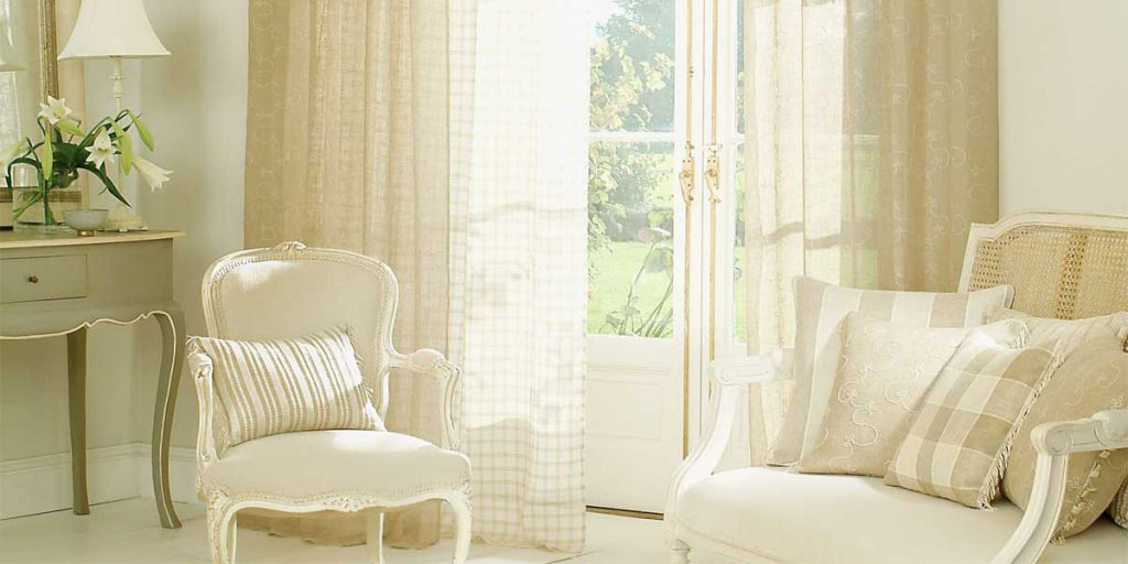The best fabric for curtains