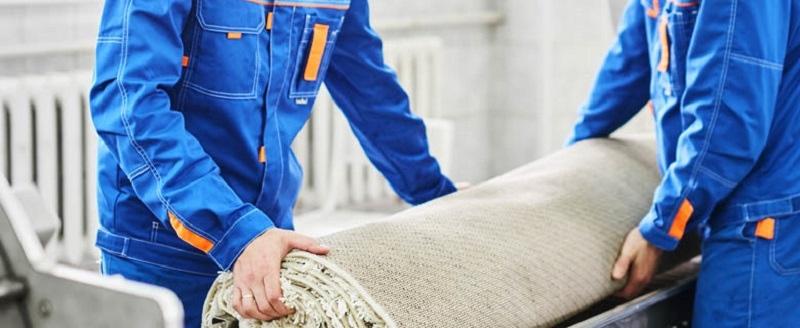 بهترین قالیشویی تهرانپارس