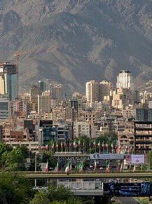 شعب قالیشویی در مرکز تهران