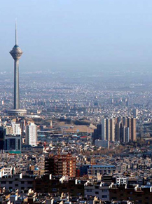 شعب قالیشویی غرب تهران