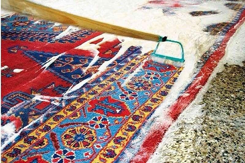 قالیشویی خوب تهران جنوب