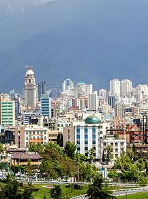 شعب قالیشویی شرق تهران