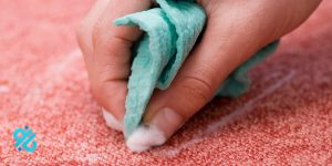 طریقه ای شستشوی گلیم فرش